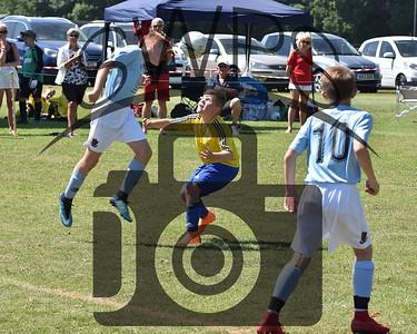 Wimborne + Holts v Ash Rovers U11's00073