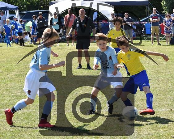 Wimborne + Holts v Ash Rovers U11's00066