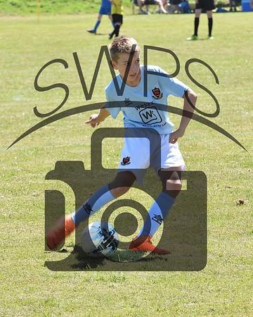 Wimborne + Holts v Ash Rovers U11's00058