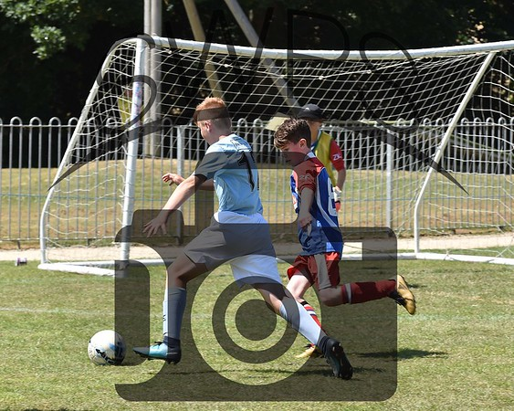 Wimborne + Holts v Illchester Wildcats Red U11's00028