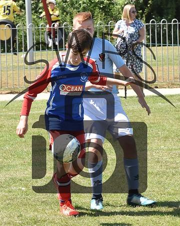 Wimborne + Holts v Illchester Wildcats Red U11's00014