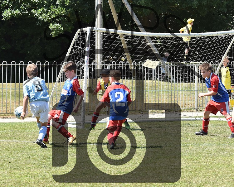Wimborne + Holts v Illchester Wildcats Red U11's00035