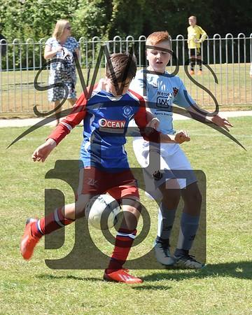 Wimborne + Holts v Illchester Wildcats Red U11's00016