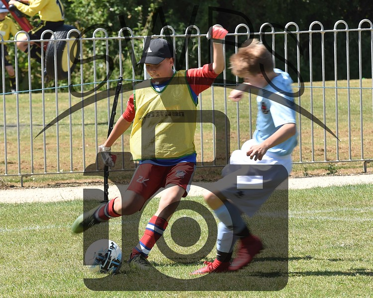 Wimborne + Holts v Illchester Wildcats Red U11's00027