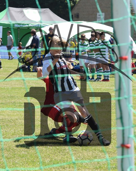 Frome Town v Sherborne Town White U13's00071