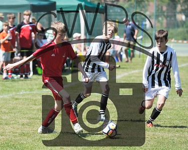 Frome Town v Sherborne Town White U13's00001