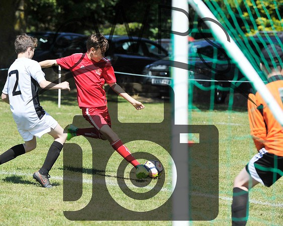 Frome Town v Sherborne Town White U13's00014