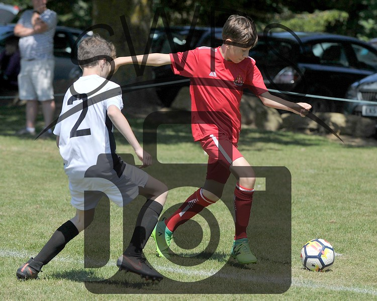 Frome Town v Sherborne Town White U13's00013