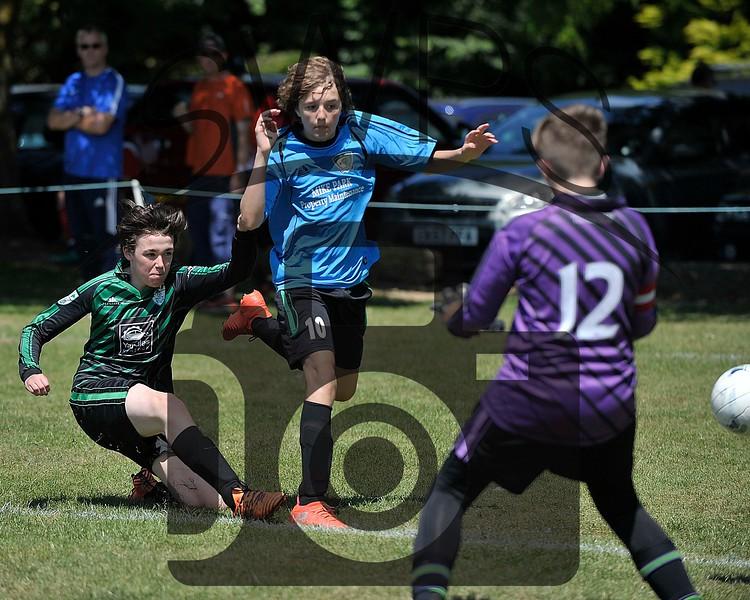 Martock Rovers Black v Maiden Newton Kestrels U13's00030