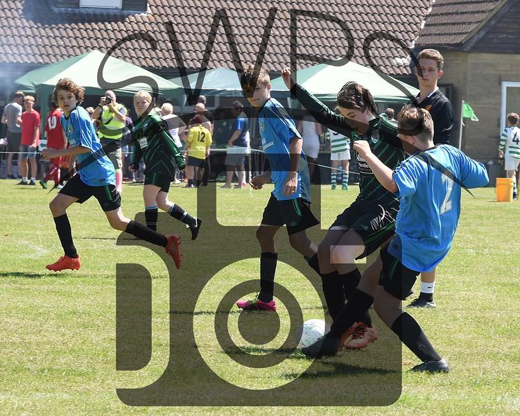 Martock Rovers Black v Maiden Newton Kestrels U13's00086
