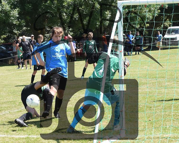 Martock Rovers Black v Maiden Newton Kestrels U13's00107