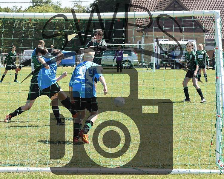 Martock Rovers Black v Maiden Newton Kestrels U13's00089