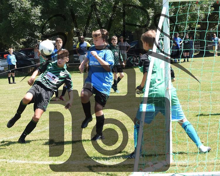 Martock Rovers Black v Maiden Newton Kestrels U13's00105