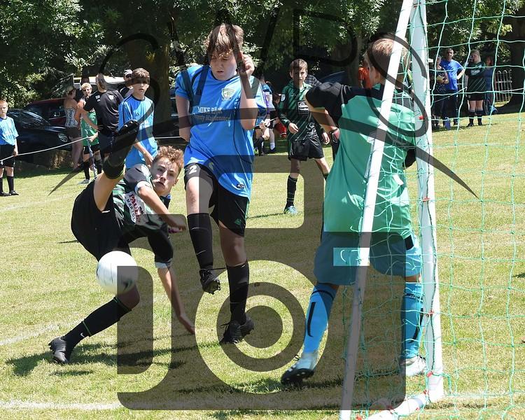 Martock Rovers Black v Maiden Newton Kestrels U13's00106
