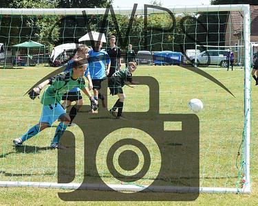 Martock Rovers Black v Maiden Newton Kestrels U13's00111