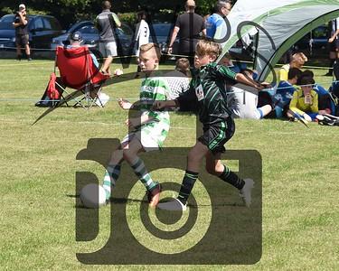 Martock Rovers Green v Pen Mill A U13's00009