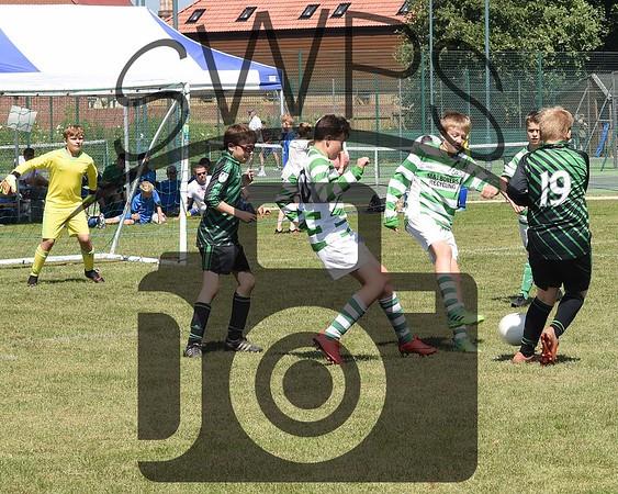 Martock Rovers Green v Pen Mill A U13's00002