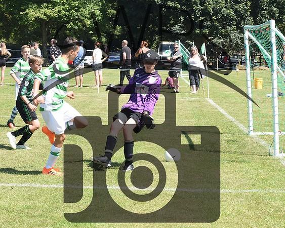 Martock Rovers Green v Pen Mill A U13's00027