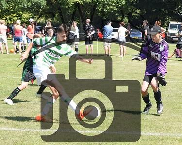 Martock Rovers Green v Pen Mill A U13's00026