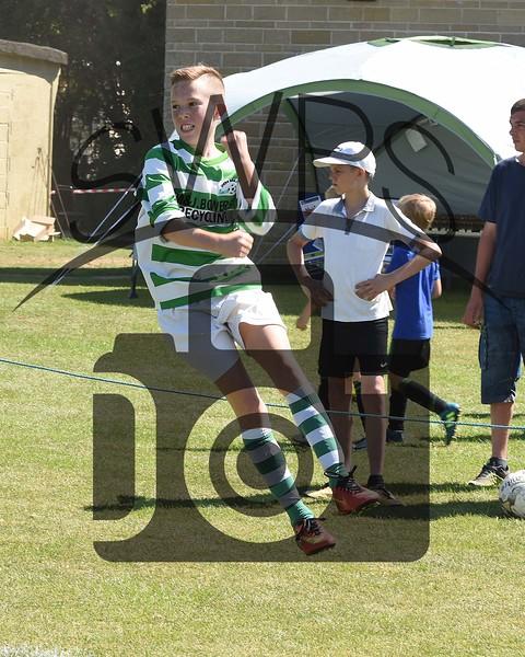 Martock Rovers Green v Pen Mill A U13's00018