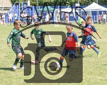 East Cocker Cockerels v Martock Rovers U7's00024