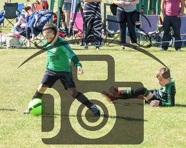 Maiden Newton v Martock Rovers U7's00013