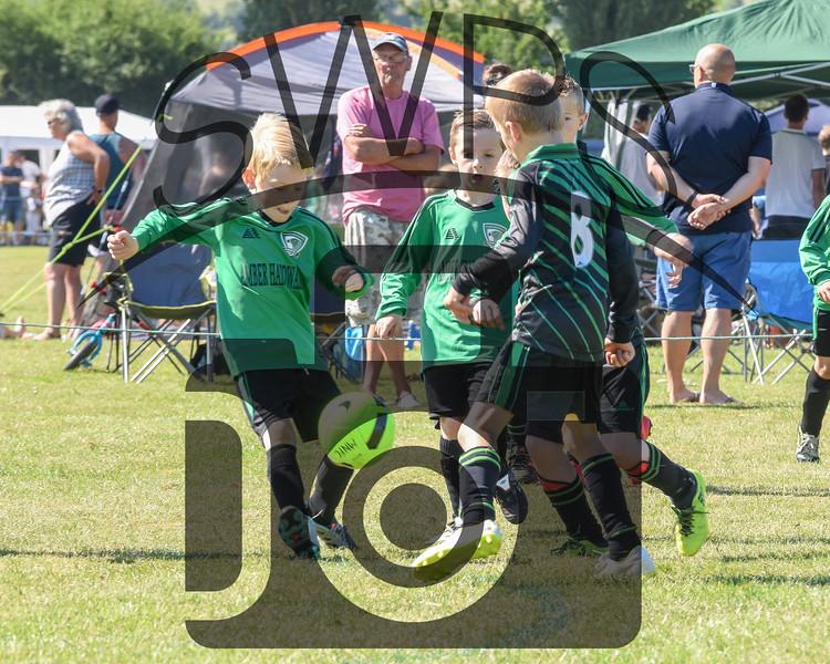 Maiden Newton v Martock Rovers U7's00027