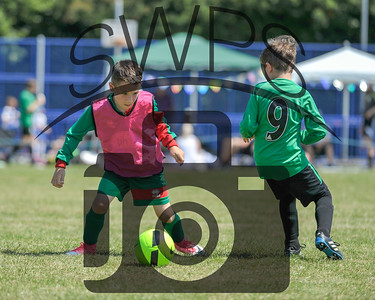 Maiden Newton v Pen Mill U7's00084