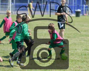 Maiden Newton v Pen Mill U7's00114