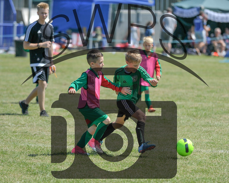 Maiden Newton v Pen Mill U7's00052