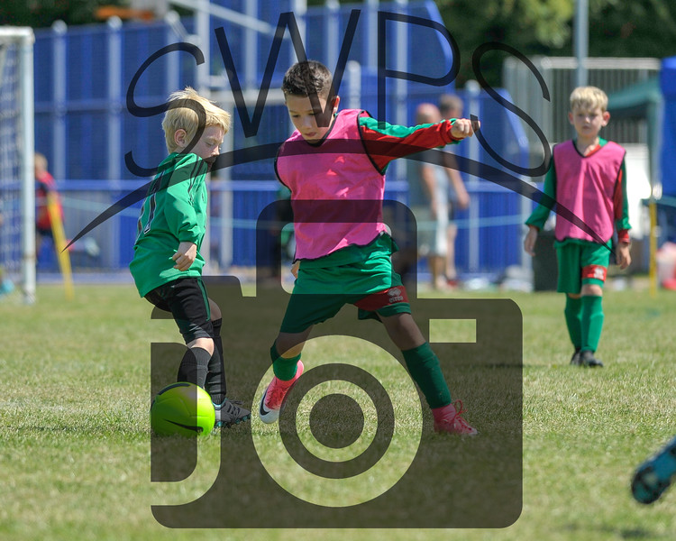 Maiden Newton v Pen Mill U7's00076