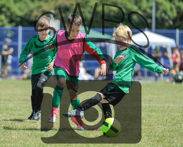 Maiden Newton v Pen Mill U7's00088