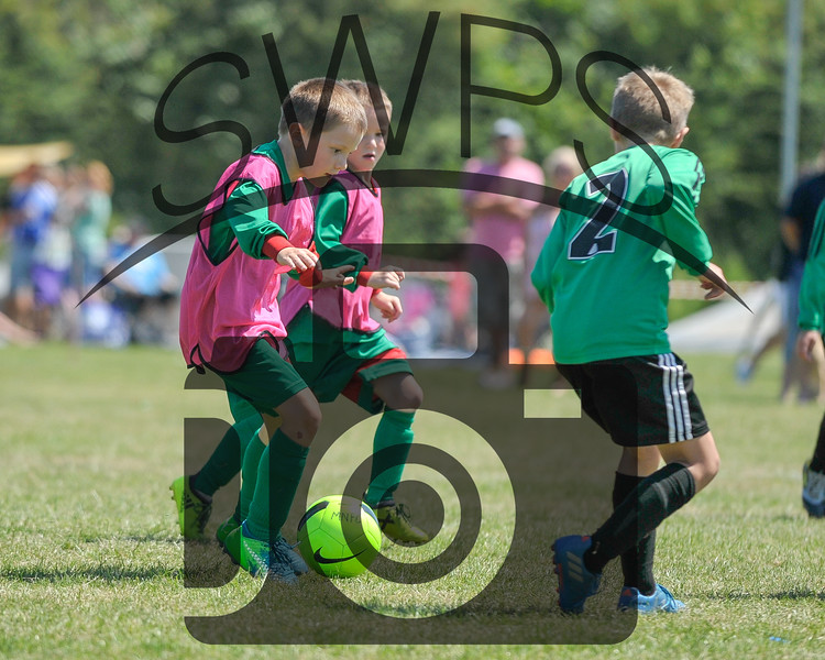Maiden Newton v Pen Mill U7's00073