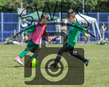 Maiden Newton v Pen Mill U7's00081