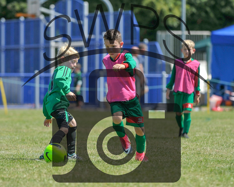 Maiden Newton v Pen Mill U7's00077