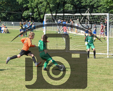 Merriott Panthers v Pen Mill U7's00058