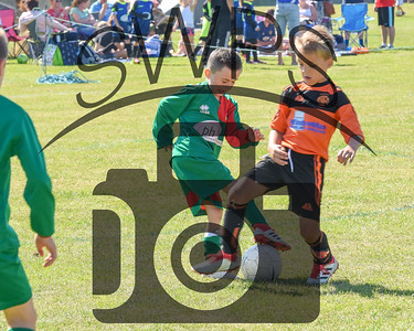 Merriott Panthers v Pen Mill U7's00064
