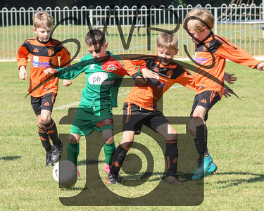 Merriott Panthers v Pen Mill U7's00071