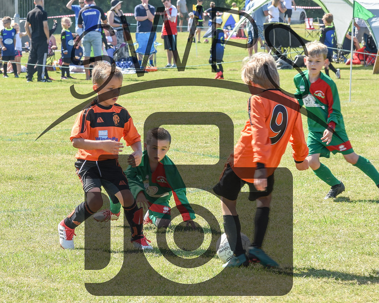 Merriott Panthers v Pen Mill U7's00066