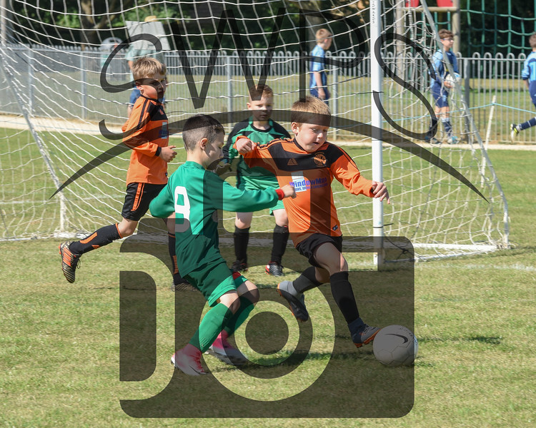 Merriott Panthers v Pen Mill U7's00026