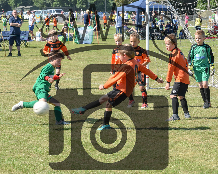 Merriott Panthers v Pen Mill U7's00039