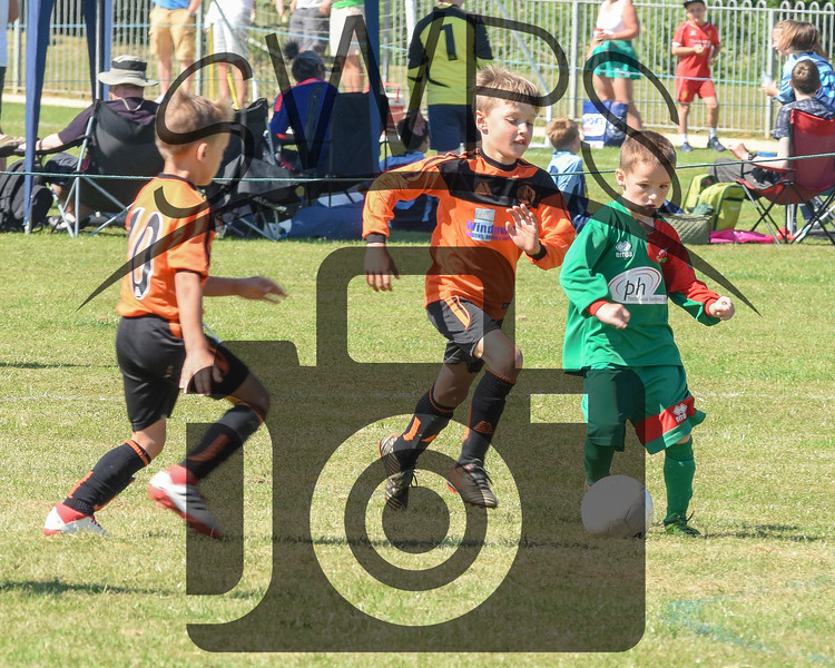Merriott Panthers v Pen Mill U7's00021