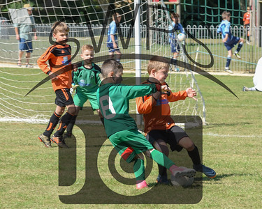 Merriott Panthers v Pen Mill U7's00027