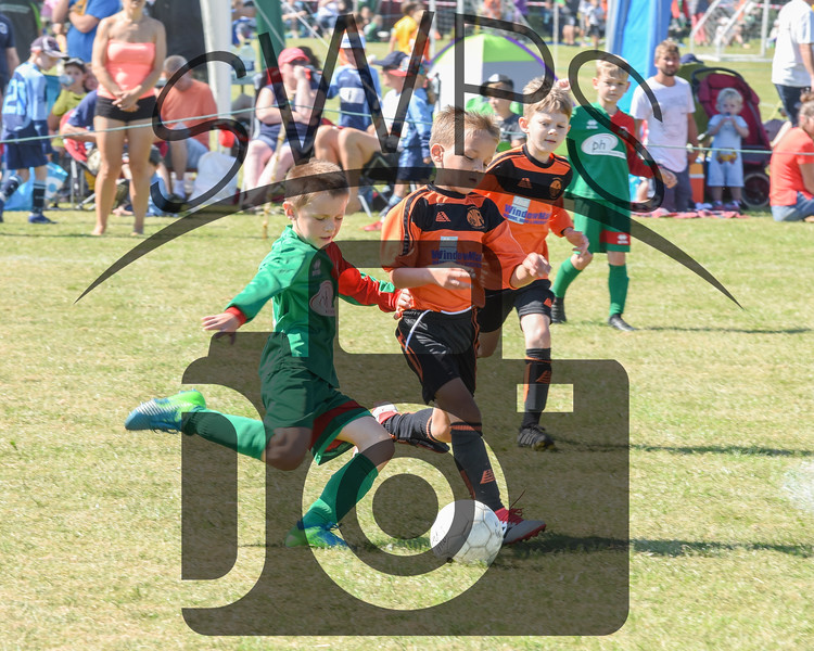 Merriott Panthers v Pen Mill U7's00067