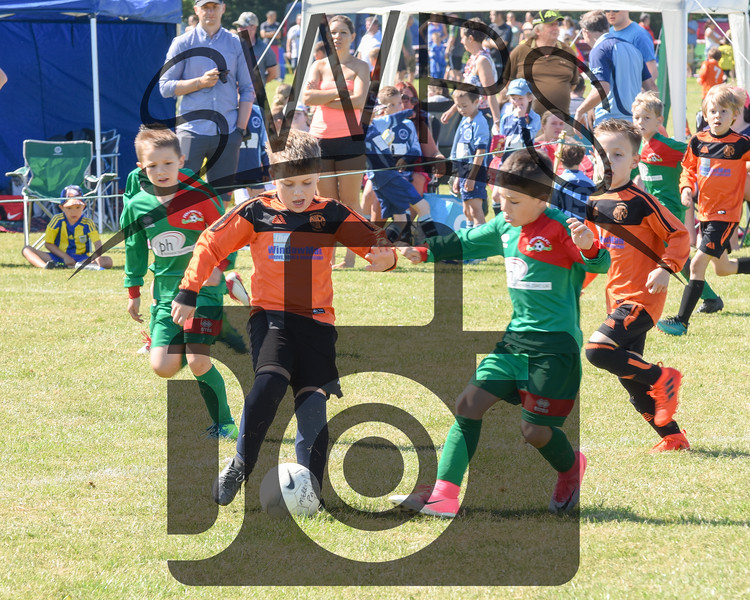 Merriott Panthers v Pen Mill U7's00004