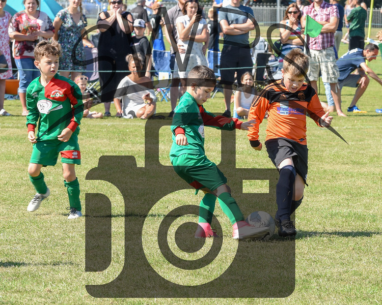 Merriott Panthers v Pen Mill U7's00024