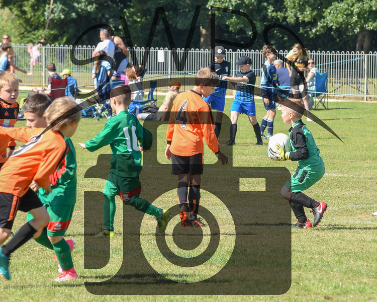 Merriott Panthers v Pen Mill U7's00020