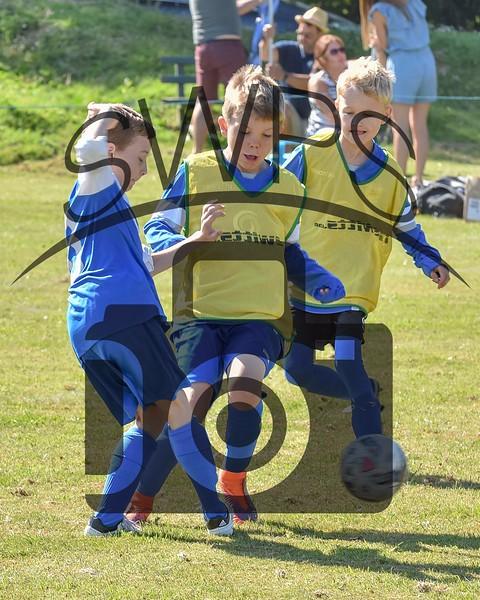 Aller Park Rangers v Ash Rovers U9's00010