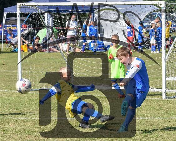 Aller Park Rangers v Ash Rovers U9's00016