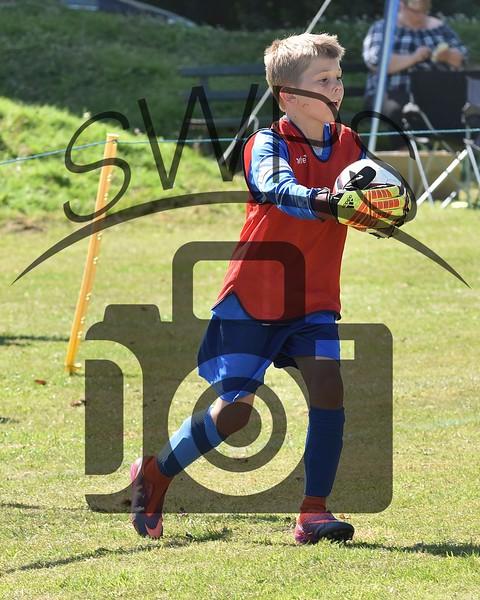 Aller Park Rangers v Wincanton Wasps U9's00019